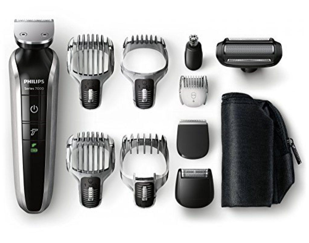 Las Mejores afeitadoras corporales. Comparativa y Guía de compra  2019  04fe0ac4805e