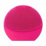 Opinión y análisis del dispositivo de masaje y limpieza facial Foreo Luna Play Plus